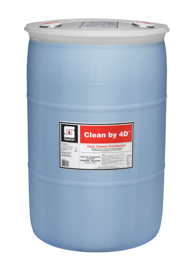 Clean by 4D® (101155)