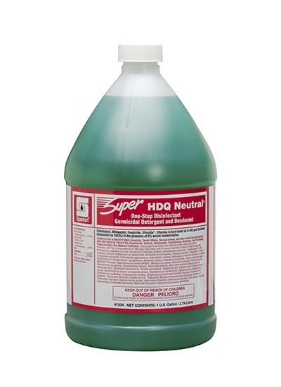 Super HDQ Neutral® (120404)