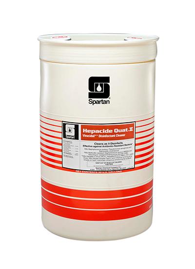 Hepacide Quat® II (125130)