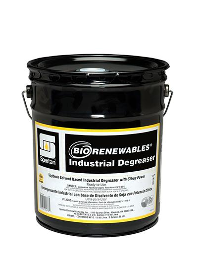 BioRenewables® Industrial Degreaser (231005)