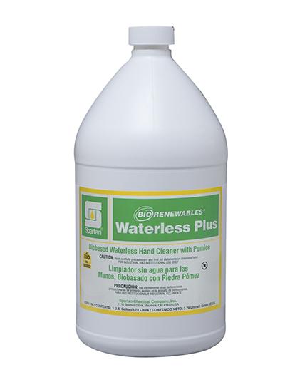 BioRenewables® Waterless Plus (297404)