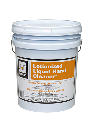 Lotionized Liquid Hand Cleaner (300305)