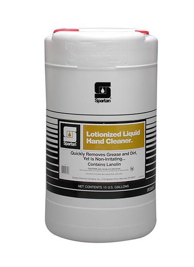 Lotionized Liquid Hand Cleaner (300315)