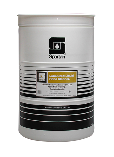 Lotionized Liquid Hand Cleaner (300355)