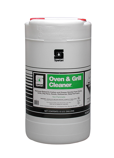 Oven & Grill Cleaner (300415)