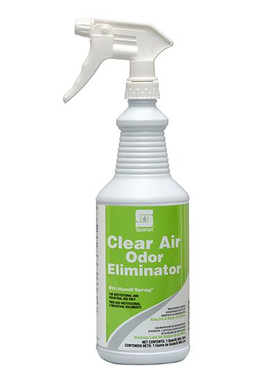 Clear Air Odor Eliminator RTU Handi Spray® (304403)