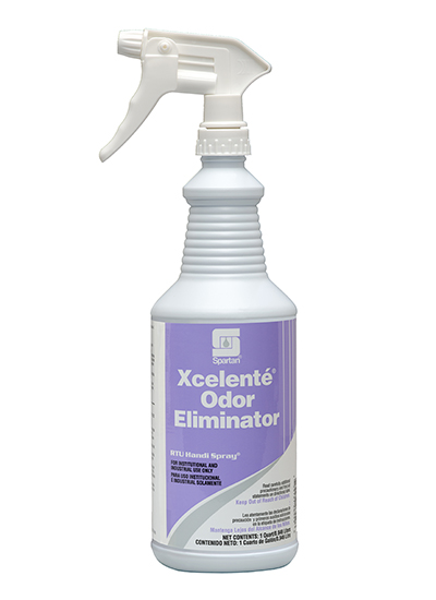 Xcelenté® Odor Eliminator RTU Handi Spray® (305303)