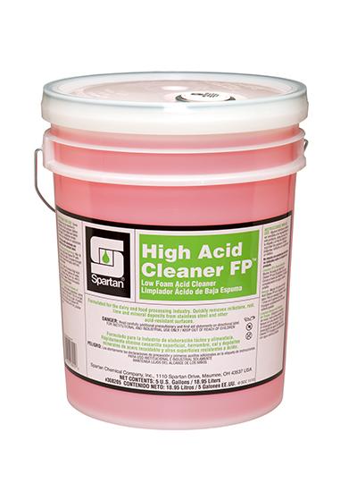 High Acid Cleaner FP® (308205)
