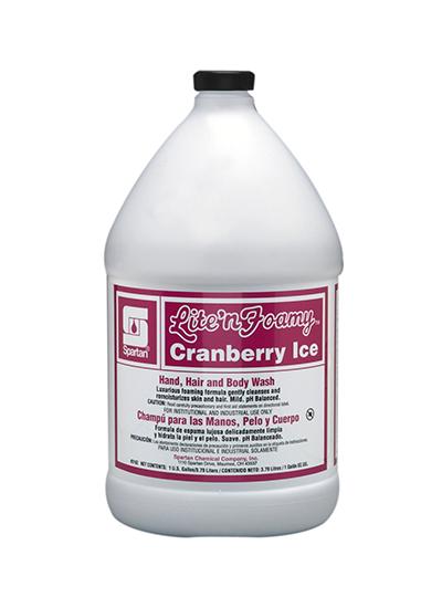 Lite'n Foamy® Cranberry Ice® (315204)