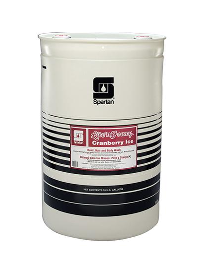 Lite'n Foamy® Cranberry Ice® (315255)