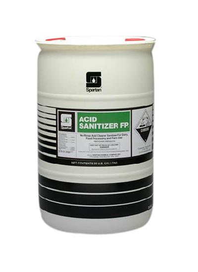 Acid Sanitizer FP (315430)