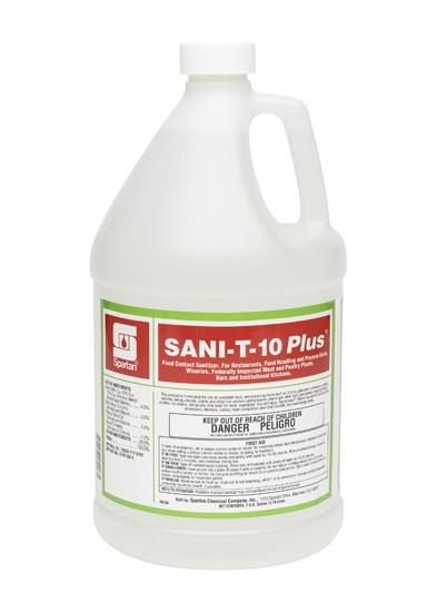 Sani-T-10 Plus® (315904)