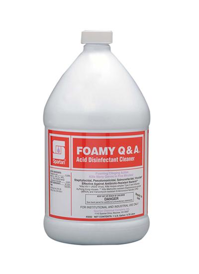 Foamy Q & A® (320204)