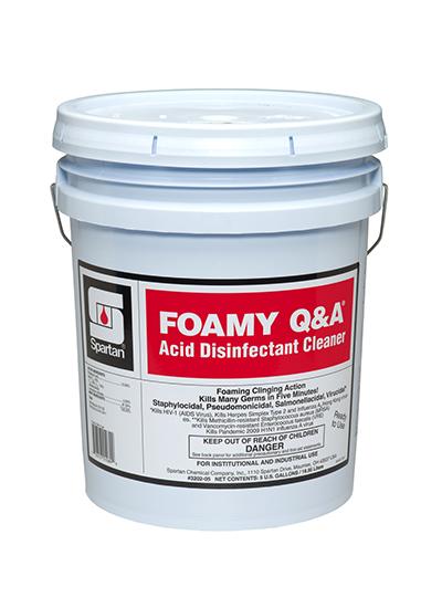 Foamy Q & A® (320205)