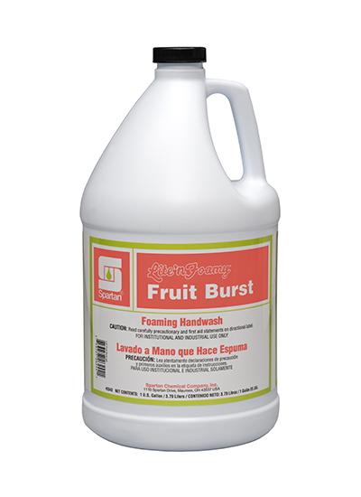 Lite'n Foamy® Fruit Burst® Handwash (334204)