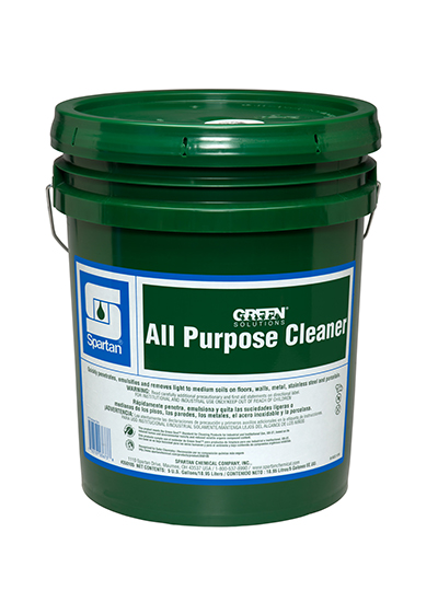 Green Solutions® All Purpose Cleaner (350105)