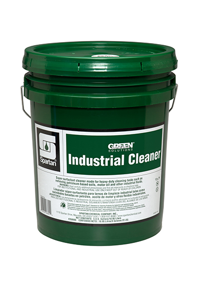 Green Solutions® Industrial Cleaner (350605)