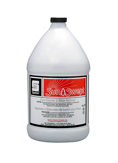 SunSwept® (406404)
