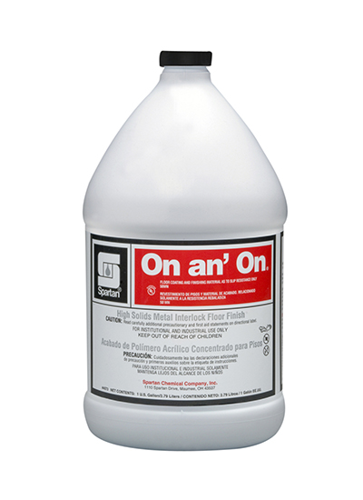 On an' On® (407304)