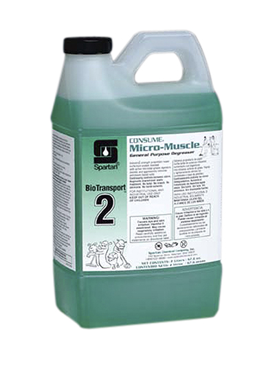 BioTransport® 2 Consume Micro-Muscle® (453402)