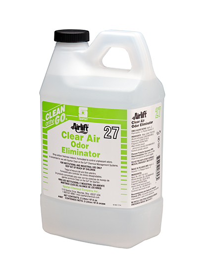 Airlift® Clear Air Odor Eliminator 27 (480702)