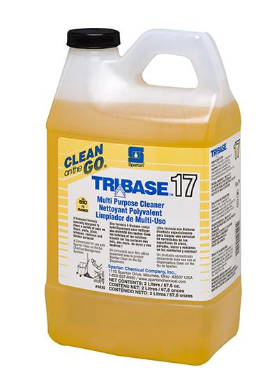 TriBase® Multi Purpose Cleaner 17 (483002)