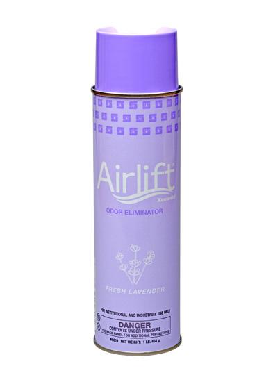 Airlift® Xcelente® Odor Eliminator (601900)