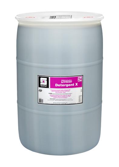 Clothesline Fresh® Detergent X 24 (702455)