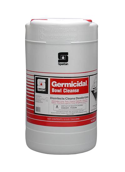 Germicidal Bowl Cleanse (712015)