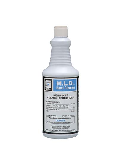 M.L.D. Bowl Cleanse® (722503)