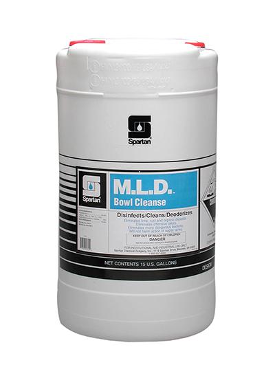 M.L.D. Bowl Cleanse® (722515)