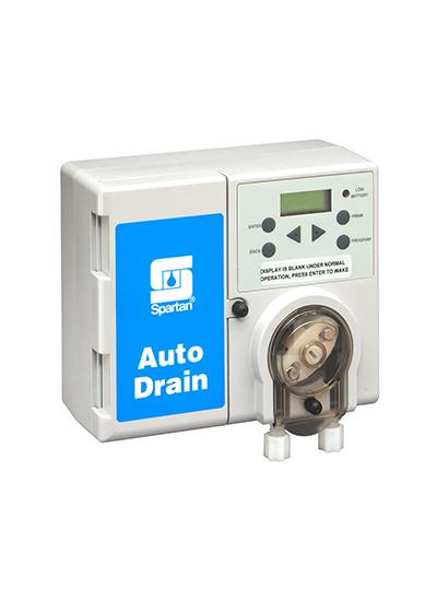 Auto Drain (Battery Version) (920400)