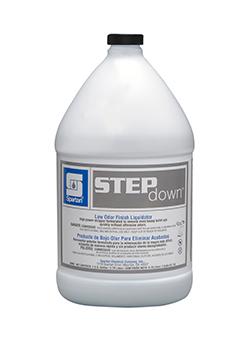 Step Down® (0065)