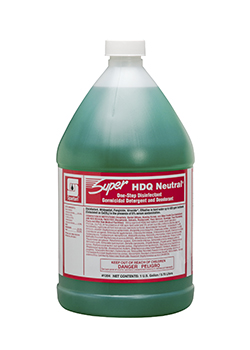 Super HDQ Neutral® (1204)