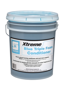 Xtreme® Blue Triple Foam Conditioner (2668)