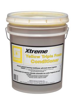 Xtreme® Yellow Triple Foam Conditioner (2670)