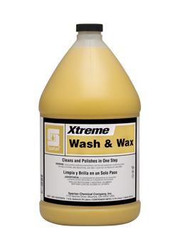 Xtreme® Wash & Wax (2671)