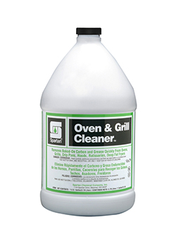 Oven & Grill Cleaner (3004)