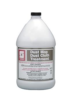 Dust Mop/Dust Cloth Treatment (3013)