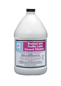Bonnet and Traffic Lane Carpet Cleaner (3085)