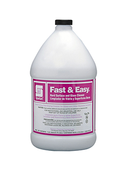 Fast & Easy® (3262)