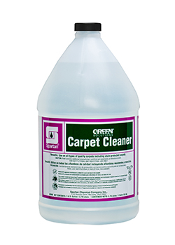 Green Solutions® Carpet Cleaner (3509)