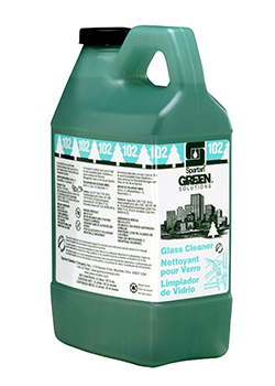 Green Solutions® Glass Cleaner 102 (3512)