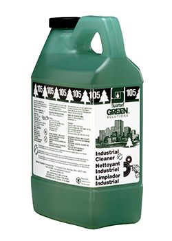 Green Solutions® Industrial Cleaner 105 (3515)