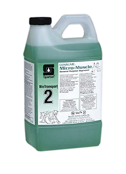 BioTransport® 2 Consume Micro-Muscle® (4534)