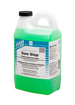 SparClean® Sure Step™ 23 (4802)