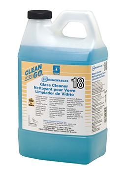 BioRenewables® Glass Cleaner 18 (4835)
