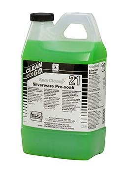 SparClean® Silverware Pre-soak 21 (4850)