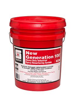 New Generation 100® Grey (5862)