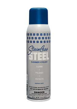 Stainless Steel Cleaner - Polish (6310)